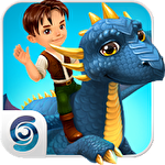 Dragon stones icon