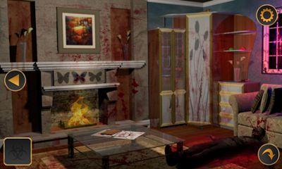 Abenteuer-Spiele Zombie Invasion: Escape für das Smartphone