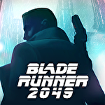 Blade runner 2049 ícone