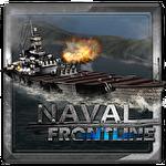 Naval frontline icono