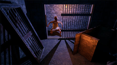 Sinister night: Horror survival game for Android