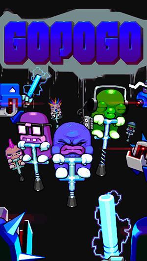 Gopogo Screenshot