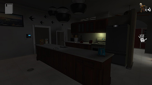 Paranormal territory 2 screenshot 1