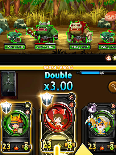 Triple fantasy für Android