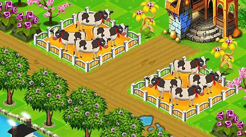 Harvest farm скриншот 4