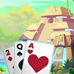 Иконка Adventure hearts: An interstellar card game saga