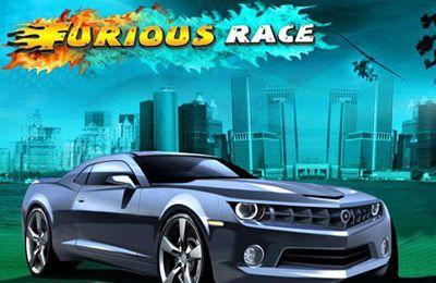 logo Furious Race