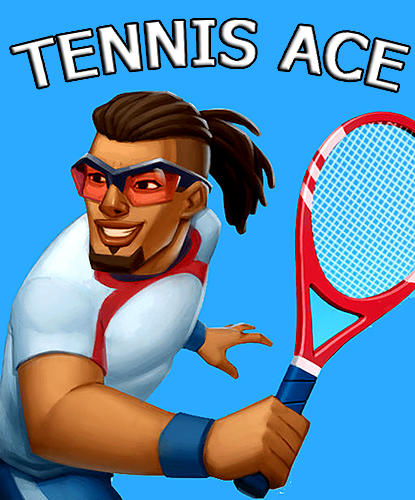 Tennis ace: Free sports game Screenshot