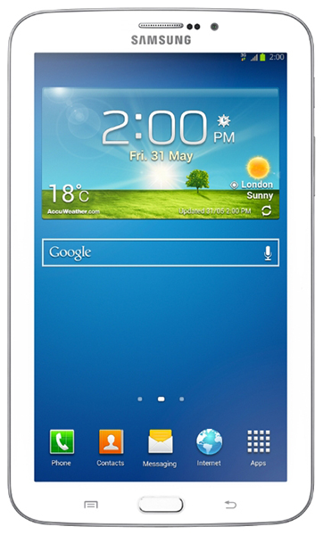 Galaxy Tab 3 7.0 SM T211