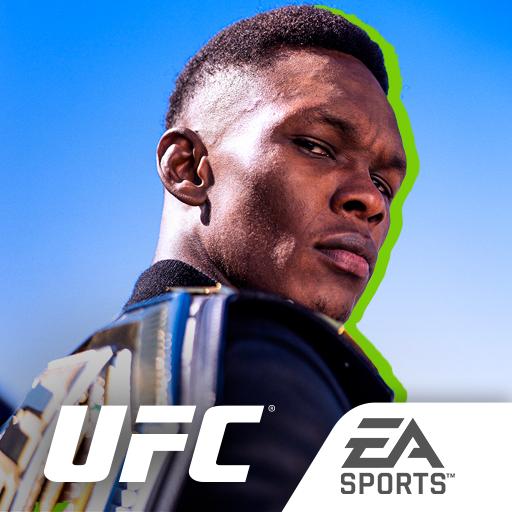 UFC 2 Mobile ícone