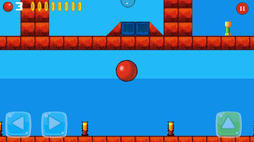 Bounce classic screenshot 3