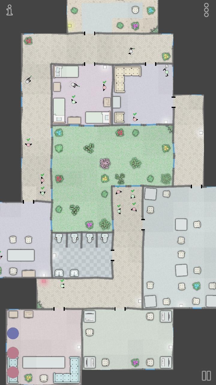 Vodobanka Pro captura de tela 1