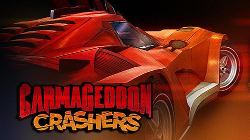 Carmageddon: Crashers captura de pantalla 1