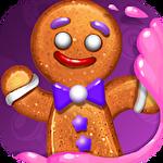 Gingerbread story Symbol