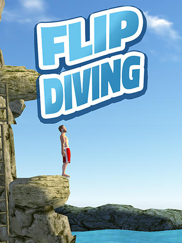 Flip diving capturas de pantalla