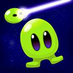Tiny alien ícone