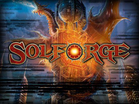 Solforge screenshot 1