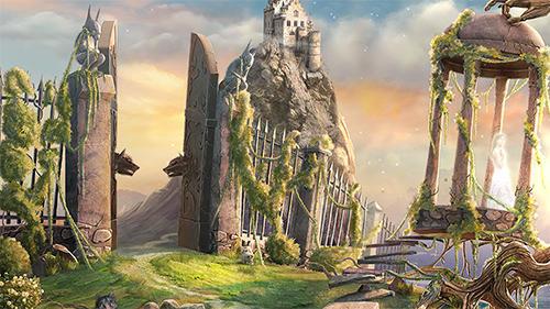 Abenteuer-Spiele The last dream: Developers edition für das Smartphone