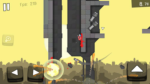 Mad Dex arenas Screenshot