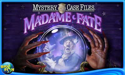 MCF Madame Fate скриншот 1