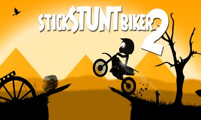 Stick Stunt Biker 2 screenshots