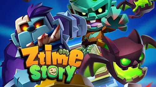 Ztime story Screenshot