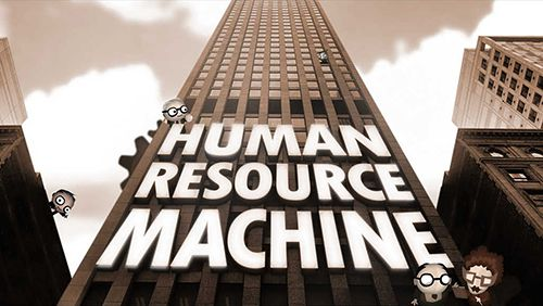 Human resource machine captura de pantalla 1