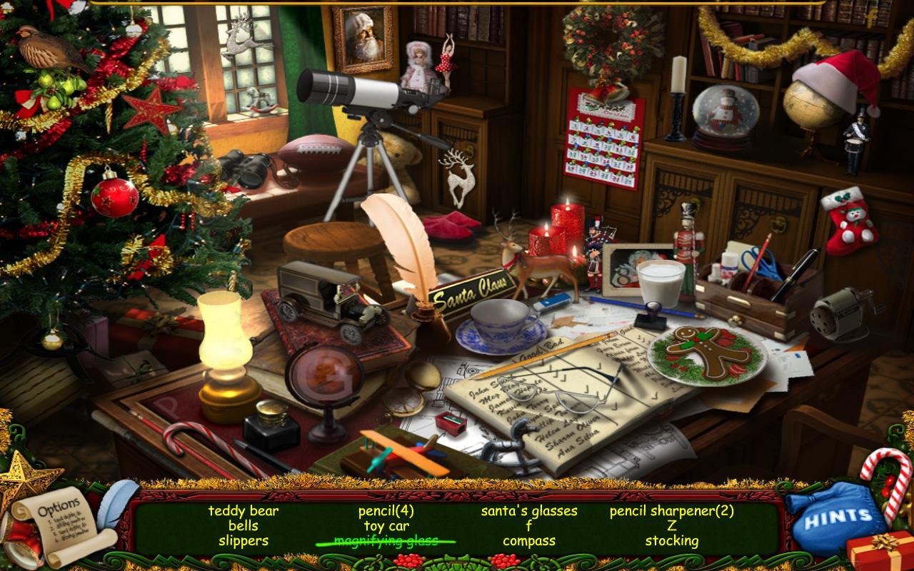Christmas Wonderland captura de pantalla 1