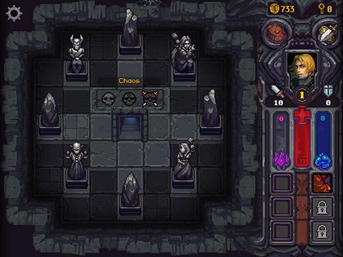 RPG: download Runestone keeper to your phone