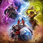 Shadow deck: Magic card battles TCG icon