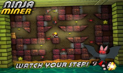 Ninja Miner pour Android