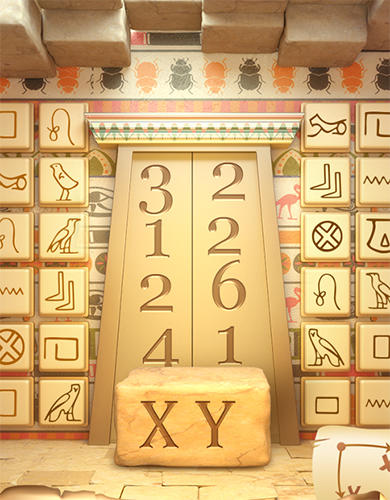 100 doors challenge 2 Screenshot