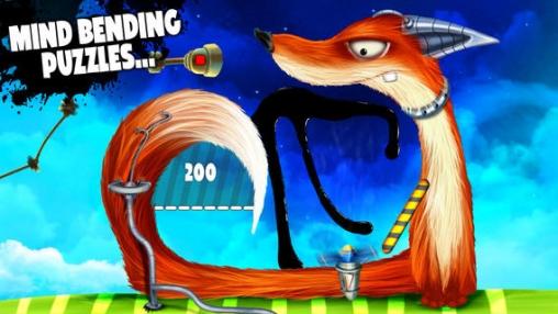 Arcade-Spiele: Lade Fütter mich mit Öl 2 auf dein Handy herunter