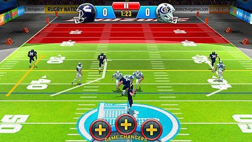 Football unleashed 19 captura de tela 1