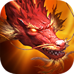 Lucky dragons: Slots icono