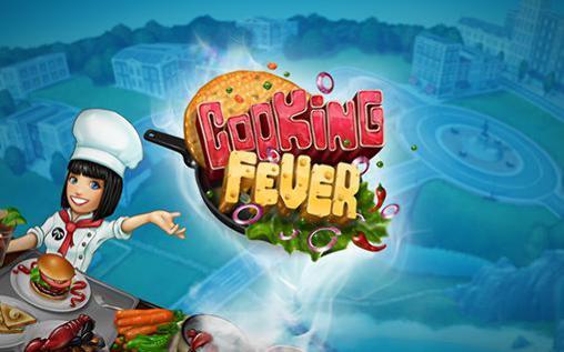 Cooking fever screenshot 1