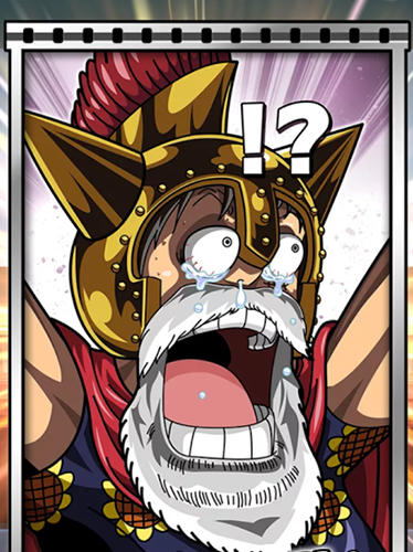 One piece: Thousand storm for Android