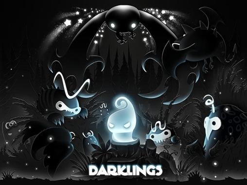 Darklings screenshot 1
