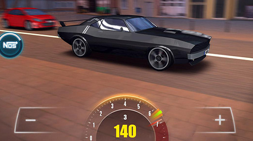 Drag racing: Rivals pour Android
