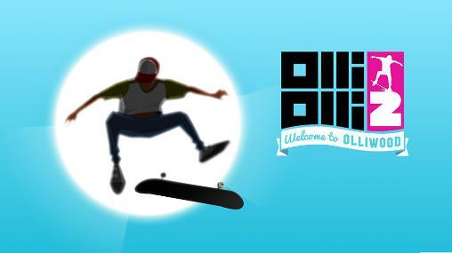 OlliOlli 2: Welcome to Olliwood icon