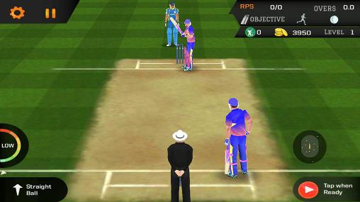 Cricket unlimited 2016 für Android