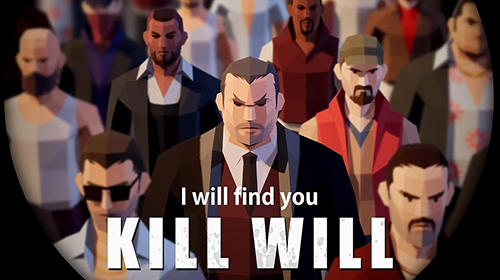 Kill will: A brand new sniper shooting game скріншот 1