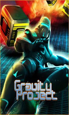 Gravity Project screenshots