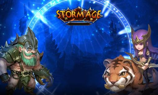 Storm age Screenshot