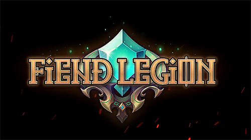 Fiend legion Screenshot
