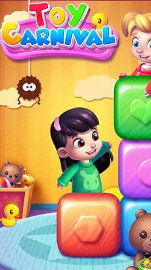 Toy carnival screenshots