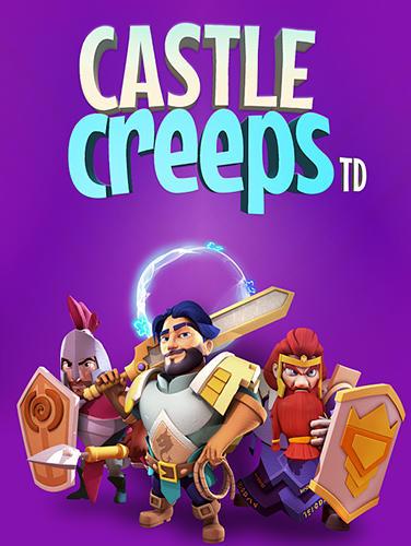 logo Creeps del castillo: Defensa de la torre