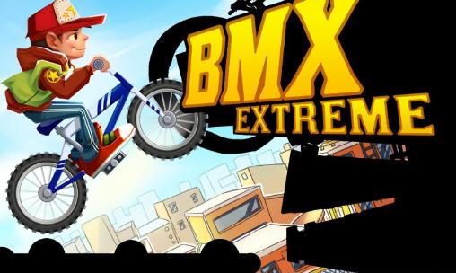 BMX extreme Screenshot