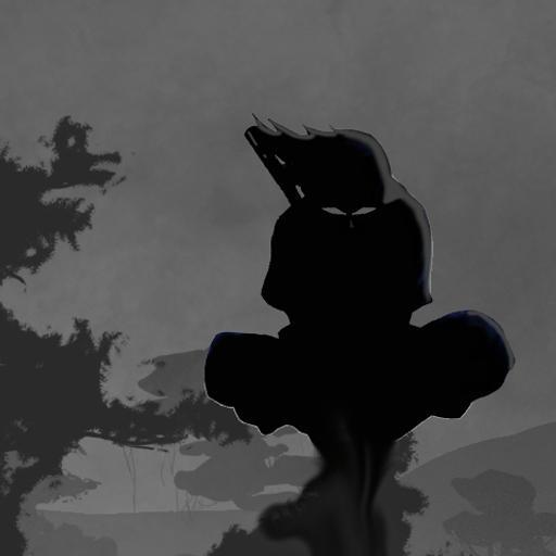 Hanzo: Darkness within Symbol
