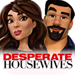 Desperate housewives: The game icon